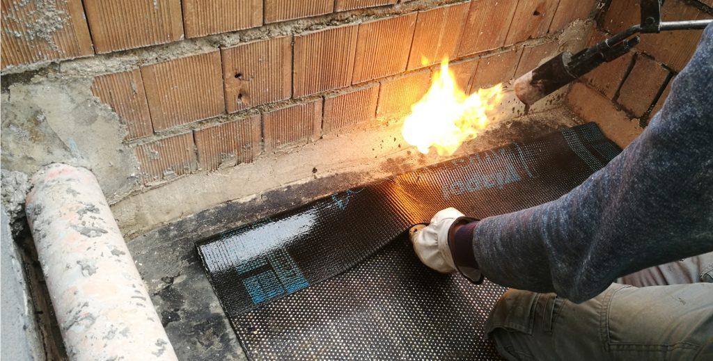 Impermeabilizzazioni Ascoli Piceno